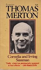 Thomas Merton by Cornelia Sussman