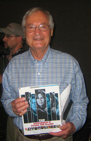 Author photo. San Diego Comic-Con 2006 <br>  Copyright © 2006 <a href=&quot;http://ronhogan.tumblr.com&quot;>Ron Hogan</a>