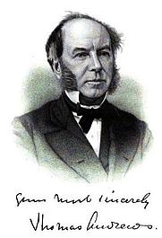 Author photo. Thomas Andrews, 1889. Wikimedia Commons.