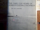 The Cape Cod years of John Fitzgerald…