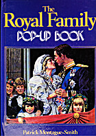 Royal Family Pop Up Book by Patrick…