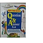Now You Know Question and Answer Book by…