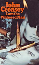 I Am the Withered Man by Norman Deane