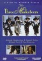 The Three Musketeers [1973 film] by Richard…