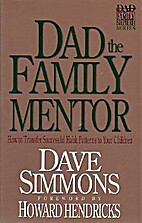 Dad the Family Mentor (Dad the Family…