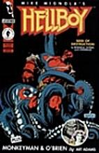 Hellboy: Seed of Destruction #2 by John…
