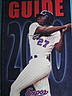 Montreal Expos Media Guide 2000