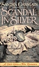 Scandal in Silver by Sandra Chastain