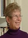 Author photo. Judith C. Brown