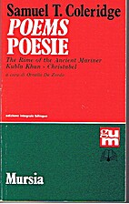 Poems­. Poesie The rime of the ancient…