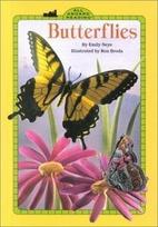 Butterflies by Emily Neye