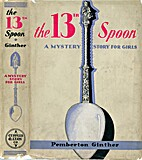 The 13th Spoon by Pemberton Ginther