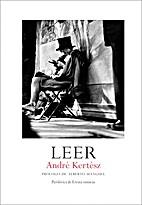 LEER by André Kertész
