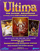 Ultima: The Avatar Adventures (Secrets of…
