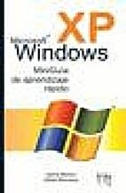 MICROSOFT WINDOWS XP: MINIGUIA DE…