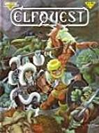 Elfquest vol 1 #17: The First War by Wendy…