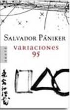 Variaciones 95 (Ensayo-Cro) (Spanish…