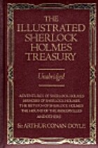 A treasury of Sherlock Holmes by Sir Arthur…