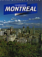 Montreal by Helga V. Loverseed