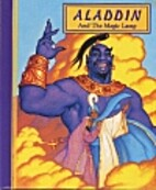 Aladdin and the Magic Lamp (Read-to-Me…