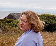 Author photo. from GoodReads