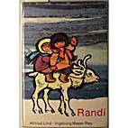 Randi by Hiltrud Lind