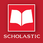 Author photo. Official image of Scholastic Inc.