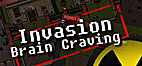 Invasion: Brain Craving by New Reality Games