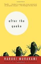 After the Quake by Haruki Murakami