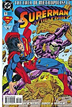 Action Comics # 701 by Karl Kesel