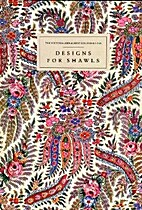 Designs for Shawls (Victoria and Albert…