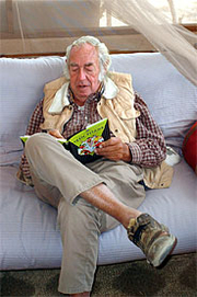 Author photo. <a href=&quot;http://www.blueroadrunner.com/haney.htm&quot; rel=&quot;nofollow&quot; target=&quot;_top&quot;>http://www.blueroadrunner.com/haney.htm</a>
