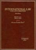 Cases and Commentary on International Law by…
