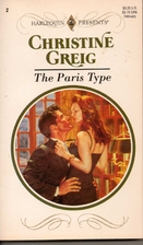 The Paris Type by Christine Greg