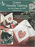 Learn Needle Tatting In No Time At All by…