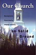 OUR CHURCH ON SOLID GROUND PB