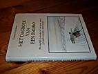 Het dagboek van een eskimo by Thomas…