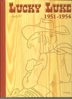 Lucky Luke 1951-1954 by Morris