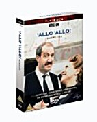 'Allo 'Allo: The Complete Series 1-4 by…