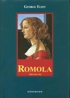 Romola (1/2) by George Eliot