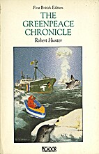 The Greenpeace Chronicle (Picador Books) by…