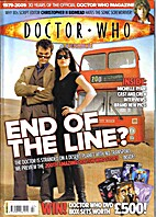 Doctor Who Magazine Issue 407 [Magazine] by…