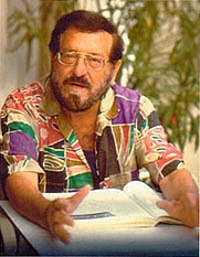 Author photo. Mario Bucci (1925-2004)
