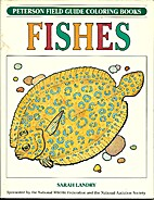 Fishes [Peterson Field Guide Coloring Books]…