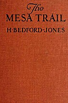 The Mesa Trail by H. Bedford-Jones