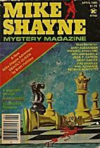 Mike Shayne Mystery Magazine 82-04 (Deadly…