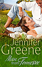 Man from Tennessee by Jeanne Grant