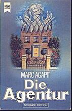 Die Agentur by Marc Agapit