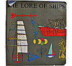 The Lore of Ships (revised edition) by Tre…