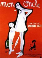 Mon Oncle [1958 film] by Jacques Tati